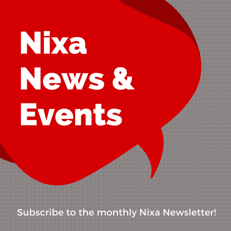 Nixa newsletter